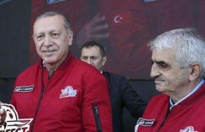 [Babamı üzmüşsün!] Erdoğan'ın dünürüne bir tebligat yolladı, başına gelmeyen kalmadı