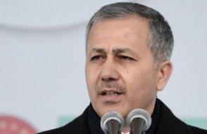 İstanbul Valisi Suriyeli mülteciler için tarih verdi: 29 Ekim