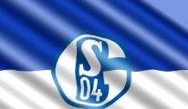 Schalke'den asker selamı uyarısı!