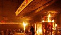 Şili'de halk 'metro zammı' için eylem