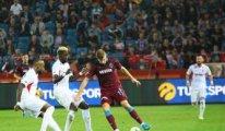 Karadeniz Fırtınası Süper Lig'in zirvesinde