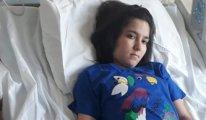 3 yıldır tutuklu babasını bekleyen Azra organ bağışçısı arıyor