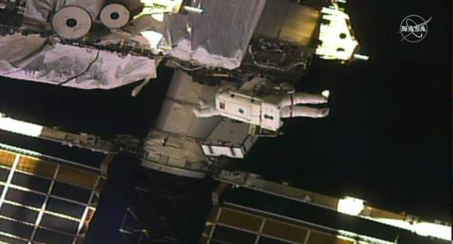 Rusya, ISS'ten 2025 yılında ayrılıyor