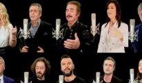 Saray şarkıcılarının söylediği, İbrahim Kalın'a ait şarkı çalıntı çıktı!