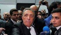 Beşiktaş'a yeni başkan