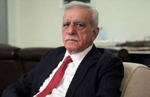 Ahmet Türk'ten