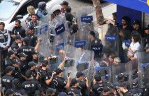 İşte polis devleti!