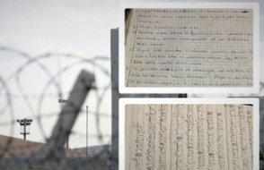 Kur'an-ı Kerîm ve Cevşen de yasak!