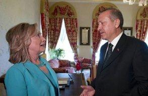 Clinton'dan 'Erdoğan'ın sessiz kaldığı mektuba bol küfürlü' atıf