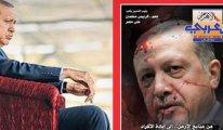 El-Ahram dergisi, Erdoğan'a
