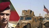 Irak ordusunda 'Amerika rahatsızlığı' iddiası