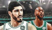 NBA'da yeni sezon heyecanı