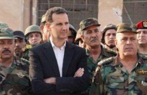Esad: Kürtler, Türkiye teklifimizi kabul etmedi
