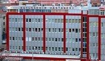 AKP'li belediyeden acilen satılık hastane!