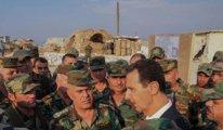TSK ile Esed güçleri arasında sıcak temas: 'Rejim ordusundan 18 kişi ele geçirildi'