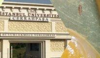 İstanbul Üniversitesi'nde 'kurtlu' yemek şoku