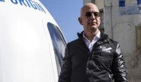 Bezos ev aldı: 165 milyon dolar!