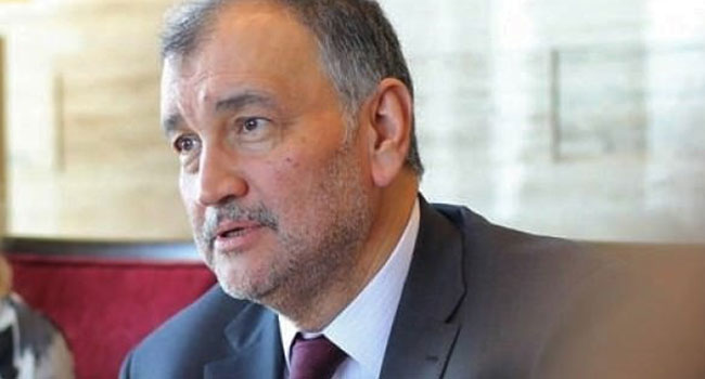 Davutoğlu baskısı Ülker'e mi uzandı?