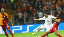 Galatasaray yine aynı skorla kaybetti: İşte gruptaki son durum