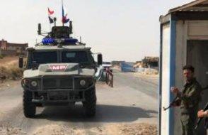 Suriye'nin Türkiye sınırında yeni gelişme