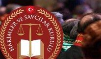 Hâkimler ve Savcılar Kurulu'nda deprem
