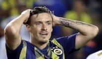 Fenerbahçe'de sakatlık şoku: Kadroda olmayacak