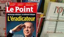 Erdoğan'ın suç duyurusunda bulunduğu dergiye ödül verildi