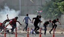 Irak'taki gösterilerde bir günde 18 ölüm...