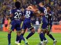 Fenerbahçe yıldız oyuncuyla yollarını ayırdı
