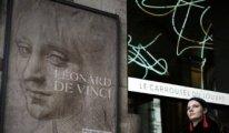 Leonardo Da Vinci sergisi için rekor talep