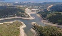 İBB'den 'barajlarda kuraklık' açıklaması