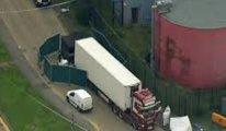 İngiltere'de 39 cesedin bulunmasıyla ilgili yeni gelişme