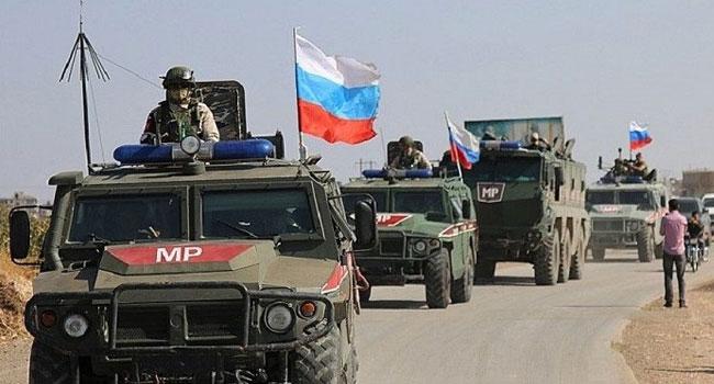 Rusya'dan Türkiye'ye Suriye uyarısı geldi