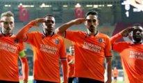 UEFA İrfan Can Kahveci hakkında 'Asker selamı' için  soruşturma başlattı
