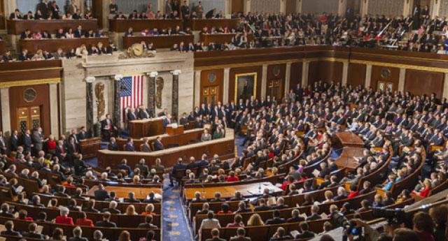 ABD Kongresi Trump'tan Türkiye'ye hızla yaptırım uygulamasını istedi