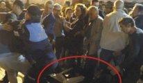 Selçuk Belediye Başkanı'na saldırı