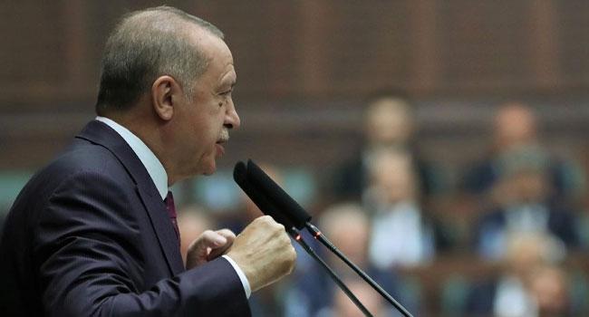 Erdoğan'dan Suriye'ye savaş tehdidi: İdlib Harekâtı artık an meselesi