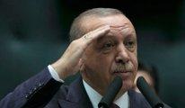 Erdoğan'dan UEFA'ya 'asker selamı' tepkisi