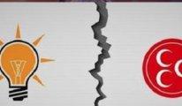 Cumhur İttifakı'nda Kayseri krizi