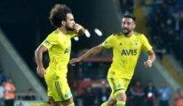 Fenerbahçe Ziraat Türkiye Kupası'nda zorlanmadan turladı
