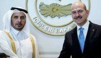 Türkiye ile Katar arasında 2022 Dünya Kupası anlaşması