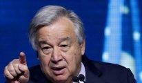 BM Genel Sekreteri: Eşi benzeri olmayan bir ekonomik kriz bekliyoruz