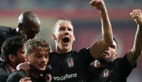 Beşiktaş borçlardan dolayı tesisini kaybetti