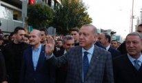 Erdoğan Şanlıurfa'da protesto edildi