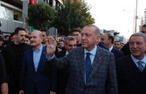 AKP İl başkanlarına yeni talimat : İstifa edin ama küsmeyin