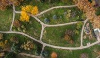 AKP Oksijen deposu 400 Bin dönüm parka göz dikti Bir SİT alanı daha yapılaşmaya açılıyor!