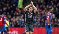 Çağlar Söyüncü Premier Lig'deki çıkışını sürdürüyor