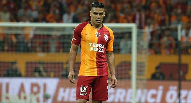 Galatasaray'da sevindiren gelişme