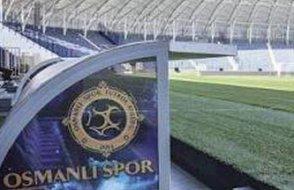Ankaralıların parasını böyle sömürmüşler: Belediye kasasından Osmanlıspor'a 2 milyon