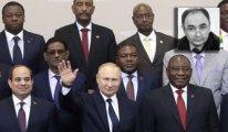Ruslar Afrika'da ne arıyor?